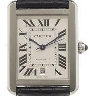Cartier Tank Solo - W5200027