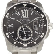 Cartier Calibre De Cartier Diver - W7100057