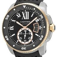 Cartier Calibre De Cartier Diver - W7100055