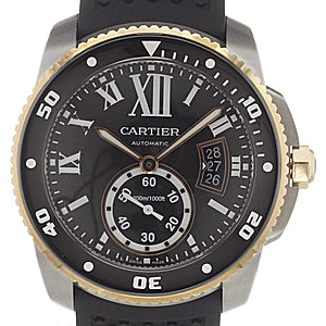 Cartier Calibre W7100055