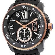 Cartier Calibre De Cartier Diver - W2CA0004