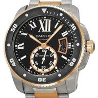 Cartier Calibre De Cartier Diver - W7100054