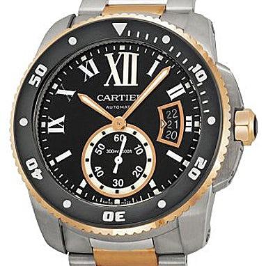 Cartier Calibre Diver - W7100054