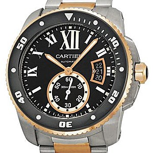 Cartier Calibre W7100054