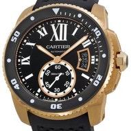 Cartier Calibre De Cartier Diver - W7100052