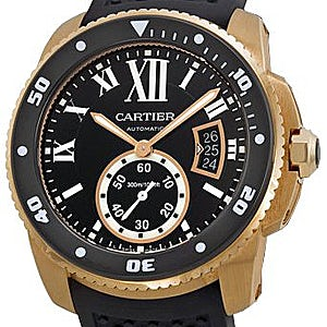 Cartier Calibre W7100052