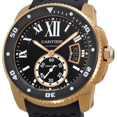 Cartier Calibre Diver - W7100052