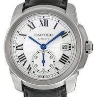 Cartier Calibre De Cartier - WSCA0003