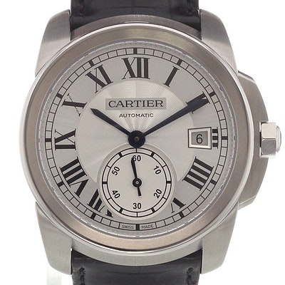 Cartier Calibre  - WSCA0003