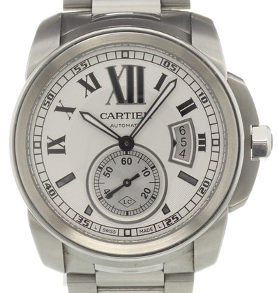 Cartier Calibre  - W7100015