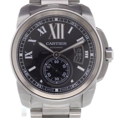 Cartier Calibre  - W7100016
