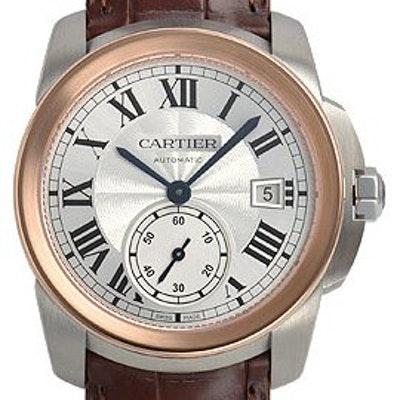 Cartier Calibre  - W2CA0002