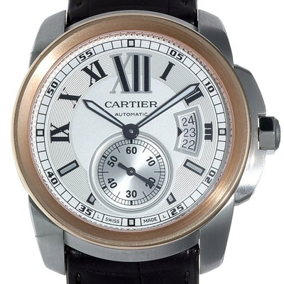 Cartier Calibre  - W7100039