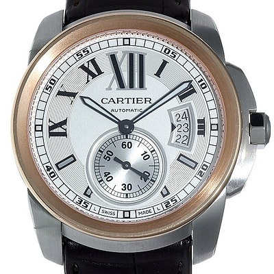 Cartier Calibre  - W7100039