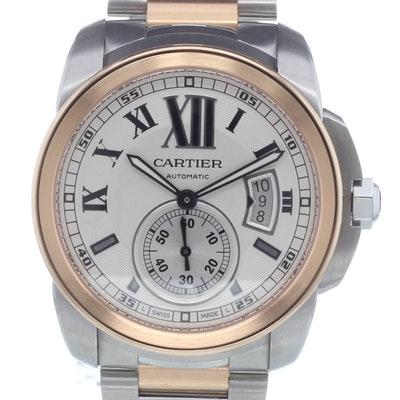 Cartier Calibre  - W7100036