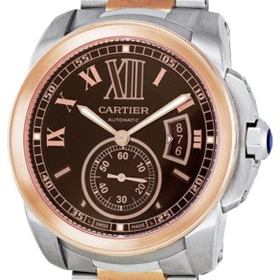 Cartier Calibre  - W7100050