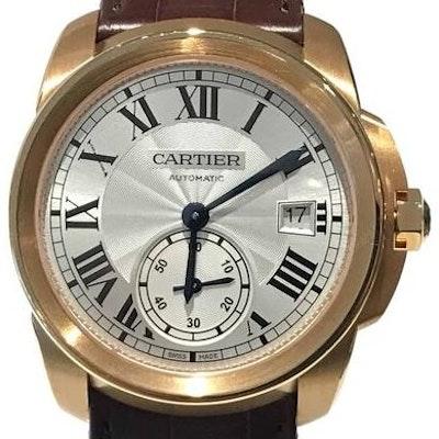 Cartier Calibre  - WGCA0003