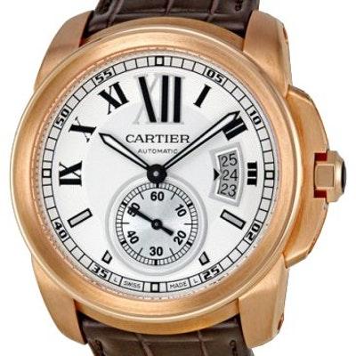 Cartier Calibre  - W7100009