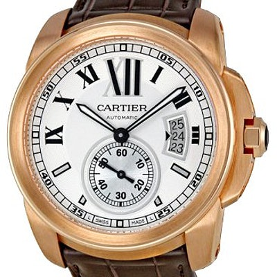 Cartier Calibre  - W7100009