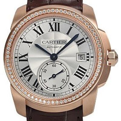 Cartier Calibre  - WF100013