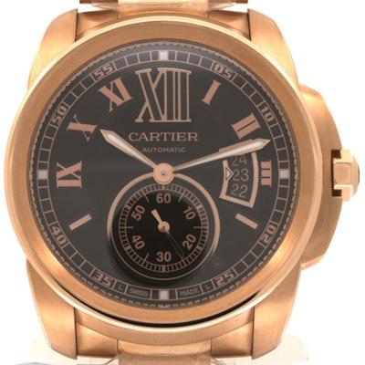 Cartier Calibre  - W7100040