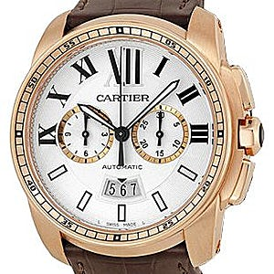 Cartier Calibre W7100044