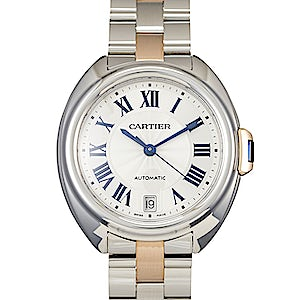 Cartier Clé W2CL0003