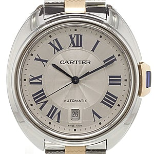 Cartier Clé W2CL0002