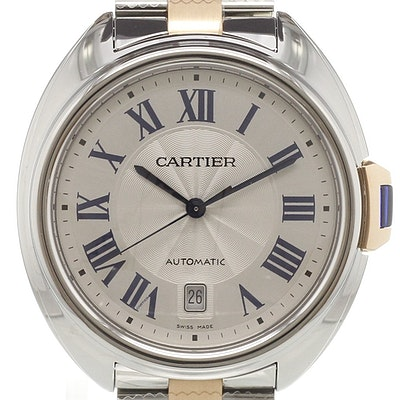 Cartier Clé  - W2CL0002
