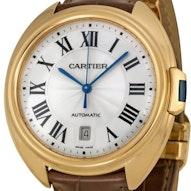 Cartier Clé  - WGCL0004