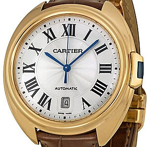 Cartier Clé WGCL0004