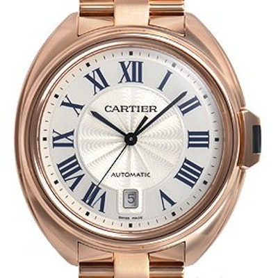 Cartier Clé  - WGCL0002