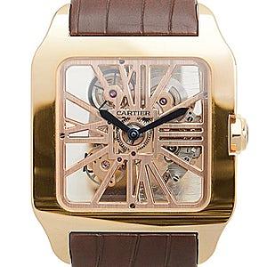 Cartier Santos W2020057