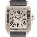 Cartier Santos 100 - W20106X8