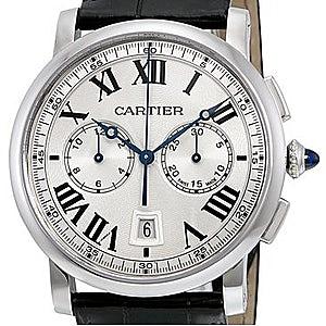 Cartier Rotonde WSRO0002