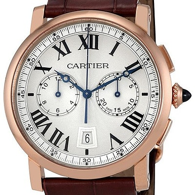 Cartier Rotonde Chronograph - W1556238