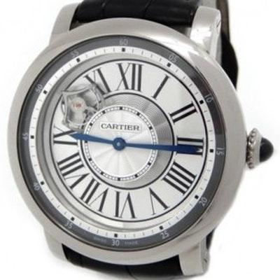 Cartier Rotonde Astrotourbillon - W1556204