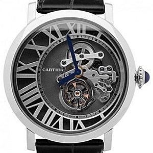 Cartier Rotonde W1556214