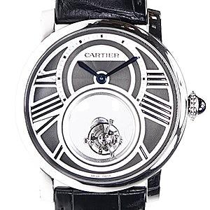 Cartier Rotonde W1556210