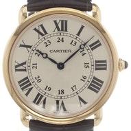 Cartier Ronde - W6800251