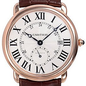 Cartier Ronde W6801005