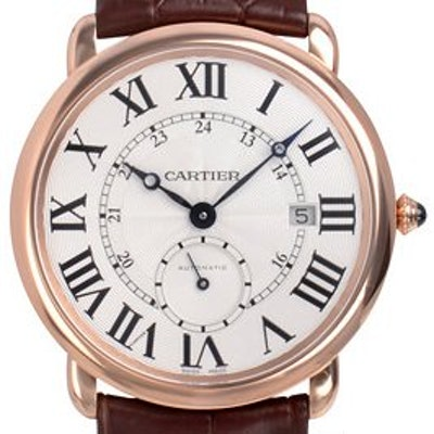 Cartier Ronde Louis - W6801005