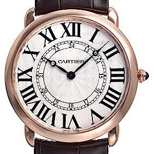 Cartier Ronde W6801004