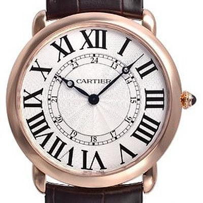 Cartier Ronde Louis - W6801004