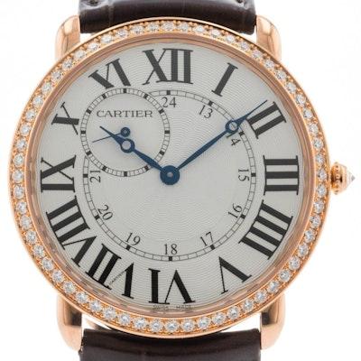 Cartier Ronde  - WR007001