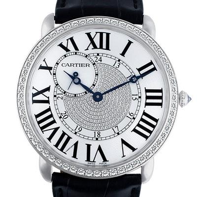 Cartier Ronde  - WR007004