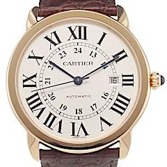 Cartier Ronde Solo - W6701009