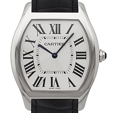 Cartier Tortue  - WGTO0003