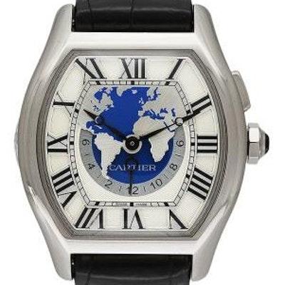 Cartier Tortue  - W1580050