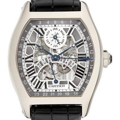 Cartier Tortue  - W1580048